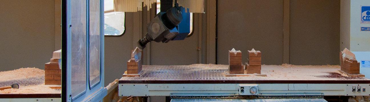 Lavorazione legno, pantografatura, pantografi CNC